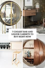 7 Coolste Theken Und Alkoholschränke Die Sie Jetzt