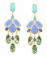kendra scott chandelier earrings lovely couture carrie drop it like its hot