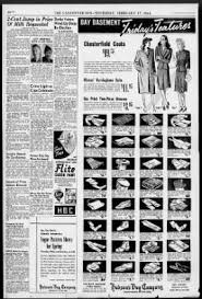 The Vancouver Sun from Vancouver, British Columbia, Canada on February 17,  1944 · 20