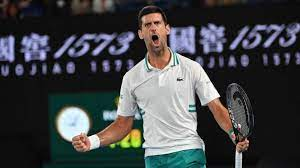 The problem is that Novak Djokovic is...', says ATP player