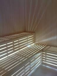 clever sauna lighting this is such a fantastic idea home sweet home saunas lighting and sauna room