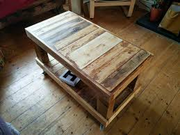 unique pieces of furniture. Pieces Furniture Ways Coffee Table Made Out Of Pallets Turning Into Unique Cfe S