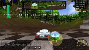 new release car gamesQ3Rally  Its damn fast baby