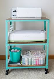 craft room furniture michaels. office and craft room storage printer cart furniture michaels c