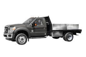 Warner Bodies - Utility/Service, Fire/Rescue, Custom Trucks