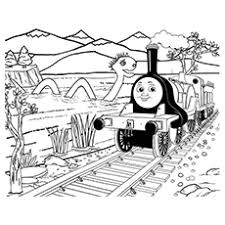 Enter youe email address to recevie coloring pages in your email daily! Top 20 Free Printable Thomas The Train Coloring Pages Online