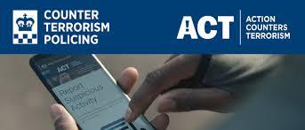 Report Terrorist Or Extremist Content Online Action
