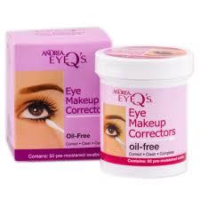 andrea eye q s eye makeup corrector sticks