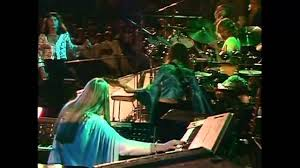<b>Rick Wakeman - The</b> Battle (Live) - YouTube