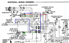 1975 dodge engine turns i had the ecu checked and they said it was this was the best i could do for a wiring diagram of the system and it s similar just not the same as your 75 the dual ballast system went out of