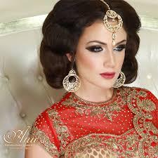 best asian bridal makeup styles ideas 2016