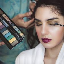 runway inspired looks for fashion forward brides with loreal and makeup artist ar iyer