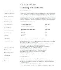 Marketing Manager Resume Business Development Manager 2 Marketing ...