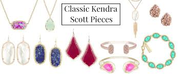 A What To Wear Moment A Guide To Buying Kendra Scott
