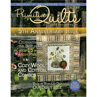 Primitive Quilts and Projects | Spring 2017 @ The Patchwork Rabbit & Primitive Quilts and Projects - Primitive Quilts and Projects Magazine -  Summer 2016 Adamdwight.com