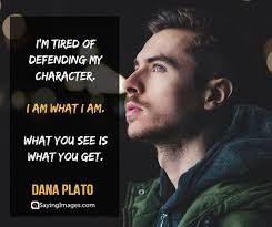 I Am Quotes Inspiration 48 Powerful I Am Quotes That'll Change The Way You Think About