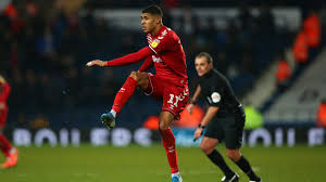 Ashley Fletcher Nominated For Goal Of The Month - Vote Now | Middlesbrough  FC
