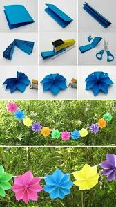 diy birthday d cor ideas themed parties garlands and banners