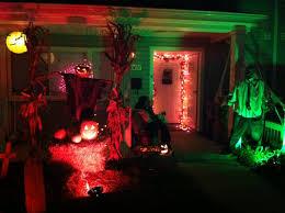 halloween outdoor lighting. Halloween Outdoor Lighting Ideas Festival Collections In H