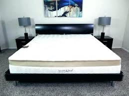 Tempur Pedic Bed Frame Headboards Will This Bed Frame Work With ...