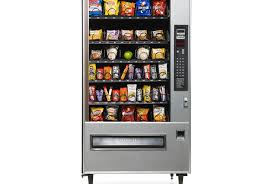 Drink Time Vending Machine Extraordinary Brief Vending Machine Delay Helps People Make Better Snack Choices