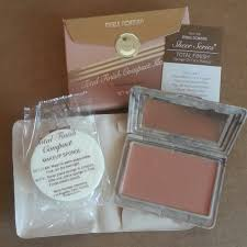 merle norman total finish pact makeup