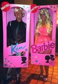 Liebenswert ... Unique Barbie Amp Ken Couples Fancy Dress Costumes