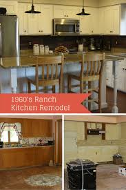 Mid Century Modern Kitchen Remodel Mid Century Modern Kitchen Remodel The Final Reveal My Diy Nest