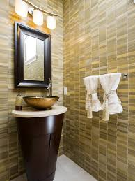 modern guest bathroom design. modern half bath image on bathroom ideas guest design