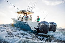 big new yamaha xto offs 425 outboard revealed