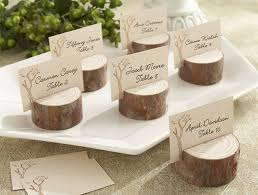 Amazon Com Kate Aspen 4 Count Wood Place Card Photo Holder