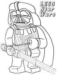 Star Wars Coloring Pages Printable Sheets Colouring For Adults Kids