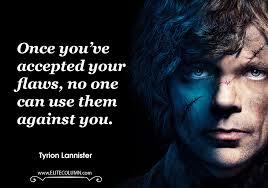 Best Game Of Thrones Quotes Fascinating Game Of Thrones Best Quotes 48 EliteColumn