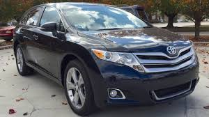 2015 Toyota Venza Interior #2 2015 Toyota Venza XLE Full Review ...