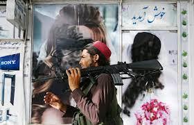 متحدث باسم طالبان: تنظيم القاعدة غير موجود في أفغانستان ولا علاقة بيننا -  CNN Arabic