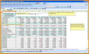 Sample Budget Template For Non Profit Organization Sample Nurul Amal