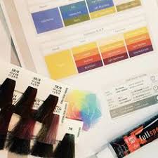 Aveda Full Spectrum Color Chart 11 Best Aveda Full Spectrum Deep Fusion Colour Images