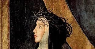 Resultado de imagen de Santa Catalina de Siena Diálogos