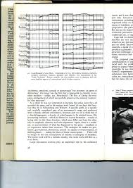 Experimental Music Notation Resources Review Lines