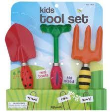 childrens garden tools set. Children\u0027s Tool Set Childrens Garden Tools