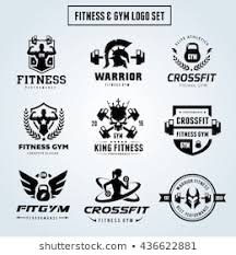 Royalty Free Gym Logo Stock Images Photos Vectors