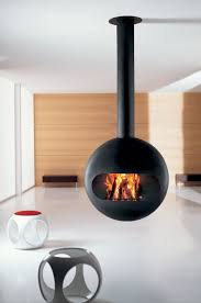 ceiling mounted fireplace antrax bubble 2 jpg