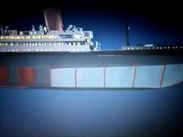 Ten, titanic, disaster Facts You Might Like To Know