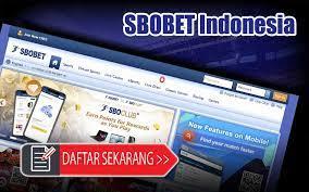 Daftar Sbobet88 Asia Online Indonesia Resmi