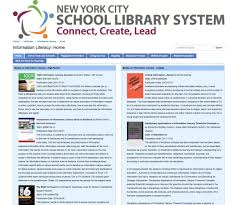 Internet Scout On Twitter Information Literacy The At Nycdoeols