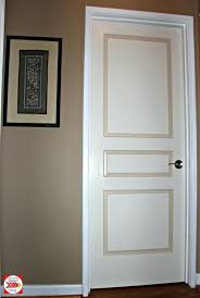 painting bedroom doors painted french