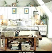 coastal living bedroom furniture. Cottage Themed Bedroom Seaside Furniture Bed By Birch Lane Decorating Ideas Coastal Living Room Beach