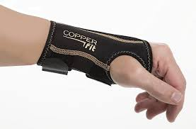 Copper Fit Gloves Size Chart 10 Best Wrist Compression Sleeves Reviewed In 2019 Runnerclick