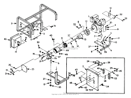 Briggs and stratton power products 9432 0 3w794 2 250 watt dayton standby generator 20kw at diagram