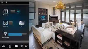 ErBa Otomasyon Teknolojileri & Control4 Akıllı Ev Otomasyon Sistemleri -  YouTube